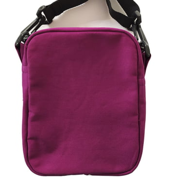 Shoulder Bag Roxa Mini Bolsa Transversal