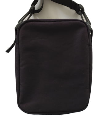 Shoulder Bag Preta Mini Bolsa Transversal